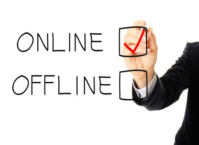создание онлайн магазина